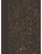 A földméréstan kézikönyve II. kötet - Fasching Antal