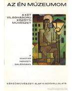 A két világháború közötti művészet - Borbély László