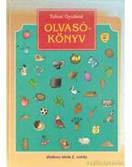 Olvasókönyv - Általános iskola 2. osztály - Tolnai Gyuláné