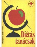 Diétás tanácsok - Rigó János dr.