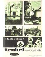 Tenkei magyarok - Fábián József