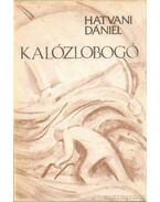 Kalózlobogó - Hatvani Dániel