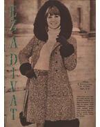 Ez a divat 1966. évfolyam (hiányos) - Faragó Ilona