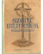 Szent bilincsek - Müller Lajos