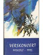 Verskoncert 1995 - Papp Ferenc