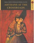 Artisans at the Crossroads - Kelényi Béla, Szántó Iván
