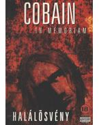 Halálösvény - Cobain, Kurt