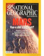 National Geographic 2004-es évf. Teljes! (angol nyelvű) - Garrett, Wilbur E.