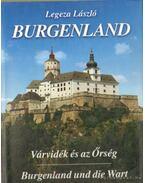 Burgenland - Legeza László