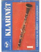 Klarinét 1 - Bakos József, Arany Zsolt, Meizl Ferenc