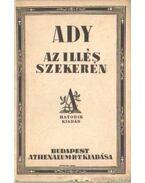 Az Illés szekerén - Ady Endre