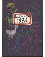 Ludas Matyi évkönyve 1978. - Mikes György