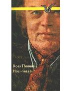 Hoci-nesze - Thomas, Ross