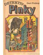 Detektiv Pinky - Prokop, Gert
