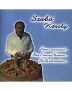Életem a marcipánnal... (dedikált) - Szabó Károly