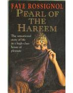 Pearl of the Harem (angol-nyelvű) - Rossignol, Faye