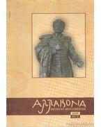 Arrabona - Múzeumi közlemények 2005. 43/2. - Grábics Júlia