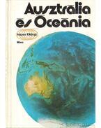 Ausztrália és Óceánia - Koroknay István