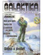 Galaktika 201. XXVII. évf. 2006. december - Burger István