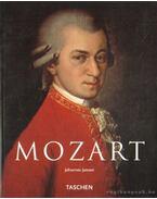 Wolfgang Amadeus Mozart - Johannes Jansen