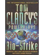 Bio-Strike - Tom Clancy