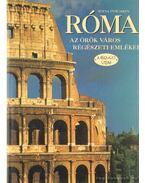 Róma - Az örök város régészeti emlékei - Pescarin, Sofia