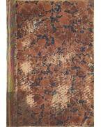 A világtörténet tankönyve I-IV kötet - Dr. Weber György