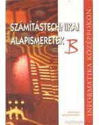 Számítástechnikai alapismeretek - Pétery Kristóf