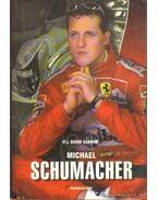 Micahel Schumacher - Ifj. Dávid Sándor