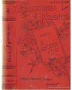 A gyülöltség adója I-II. (egykötetben) - Ohnet György