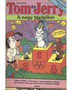 Tom és Jerry (Második füzet) - A nagy tévésiker - Schmidt Péter
