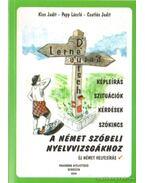 Segédkönyv német szóbeli nyelvvizsgákhoz - Papp László, Kiss Judit, Csatlós Judit