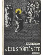 Jézus története II. kötet - Ijjas Antal