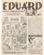 Eduárd 2006. március 0. szám - Korcsmáros Pál