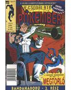A Csodálatos Pókember 1993/10. 53. szám - Grant, Steven, Owsley, Jim