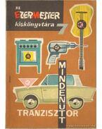 Tranzisztor mindenütt - Szűcs József