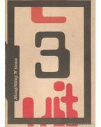 Mozgó Világ 1978/3 Június - Veress Miklós