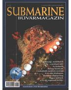 Submarine 2000. augusztus-szeptember - Herold István