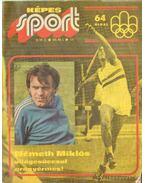 Képes sport 23. évf. 31. szám - Kutas István