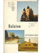 Balaton - Zákonyi Ferenc, Sági Károly