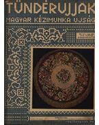Tündérujjak 1932 - W. Bartha Emma (szerk.), Szegedy Ila