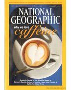National Geographic 2005-ös évf. Teljes! (angol nyelvű) - Garrett, Wilbur E.