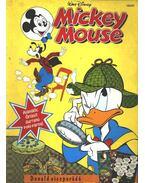 Mickey Mouse 1993/5 - Walt Disney