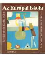 Az Európai Iskola - Pataki Gábor, Péter György