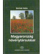 Magyarország növénytársulásai - Borhidi Attila