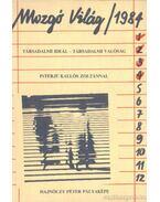 Mozgó világ 1984/4. - P. Szűcs Julianna