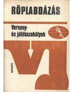 Röplabdázás - Holvay Endre