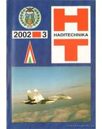 Haditechnika 2002. XXVI. évfolyam (hiányos) + különszám - Sárhidai Gyula