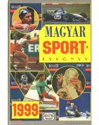 Magyar Sportévkönyv 1999. - Ládonyi László