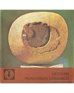 Modern Hungarian Ceramics - Artner Tivadar